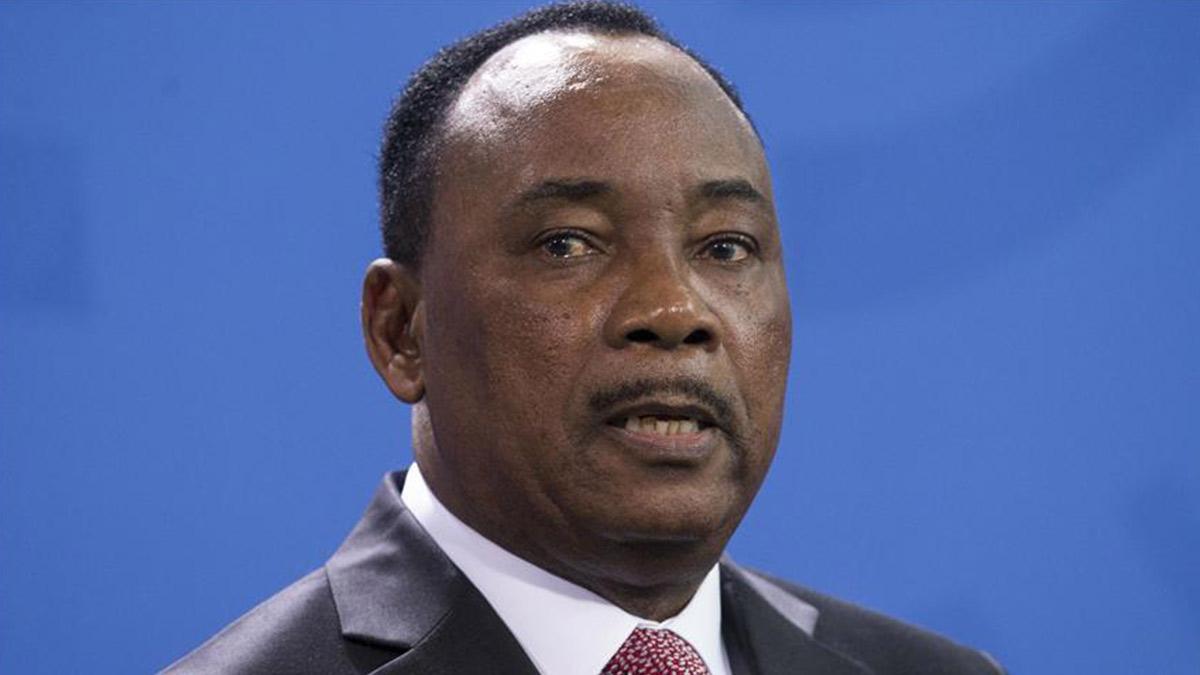 Niger : Issoufou sur « France 24 », des réponses évasives aux questions pertinentes