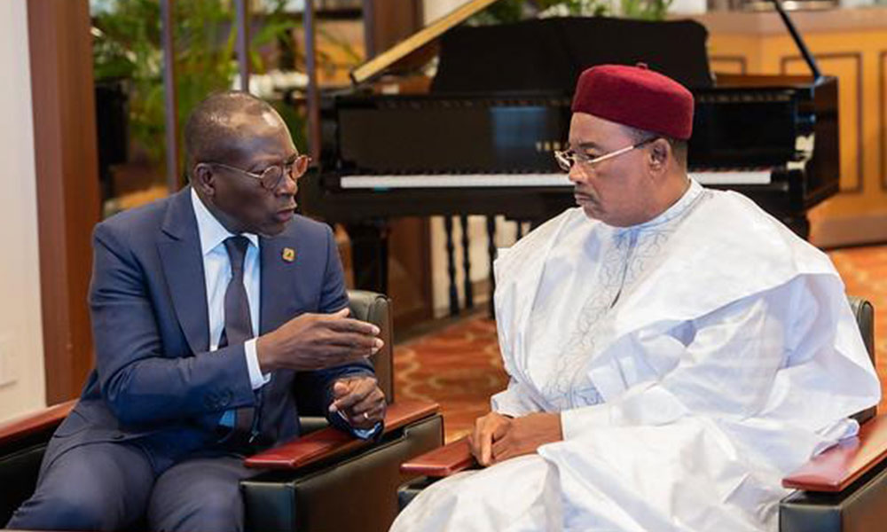 Échanges commerciaux dans la CEDEAO : Le Niger, premier client du Bénin
