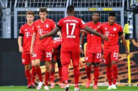 Bundesliga J-2 : Le Bayern coule à Hoffenheim