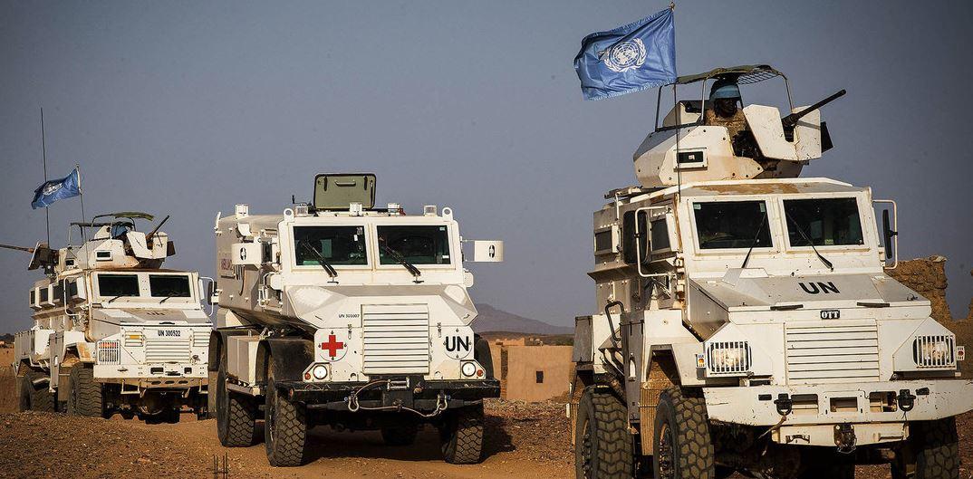 Attaques contre des soldats de la paix au Mali : L'ONU appelle à une action rapide