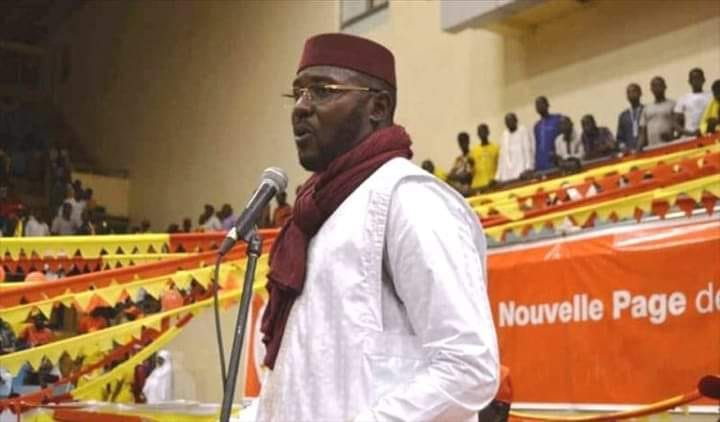 Niger : Un parti politique dénonce le trafic de stupéfiants et interpelle le Gouvernement
