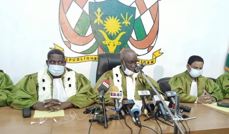 Niger : La requête contre le certificat de nationalité de Bazoum déclarée irrecevable