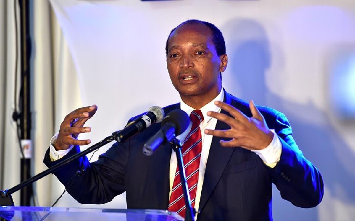 Présidence-CAF : Patrice Motsepe pour le modèle Mamelodi Sundowns ? -  L'événement Niger