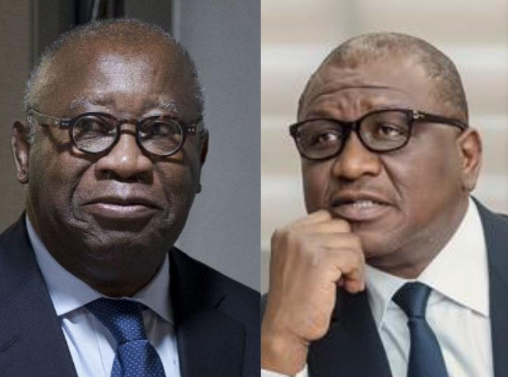 Côte d'Ivoire: Laurent Gbagbo rend hommage à Hamed Bakayoko - L'événement  Niger